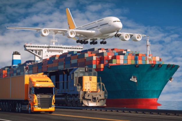 Thuật ngữ logistics