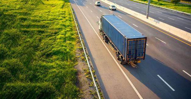 Dịch vận chuyển hàng hóa đường bộ hàng đầu Việt Nam