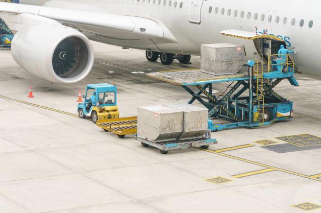 Dịch vụ vận chuyển hàng hóa bằng đường hàng không hàng đầu Việt Nam