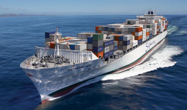Dịch vụ vận chuyển hàng hóa bằng đường biển hàng đầu Việt Nam